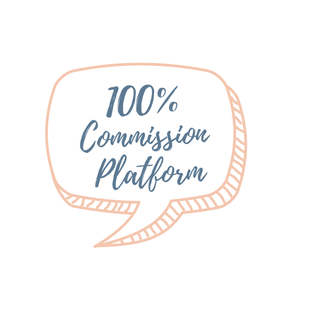 100% Commission Real Estate Model with TeamWork Realty